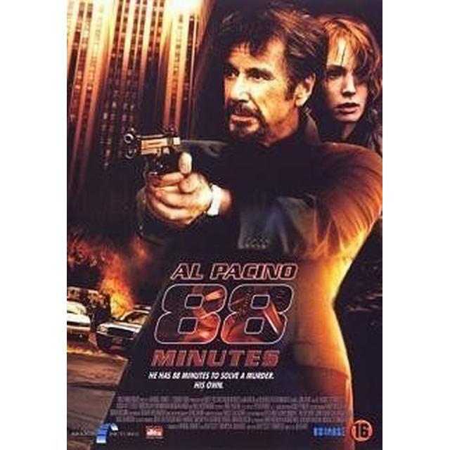 88 Minutes ( 88 ) [DVD]